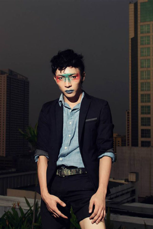 makeup editorial look photography by rogen arizala 4