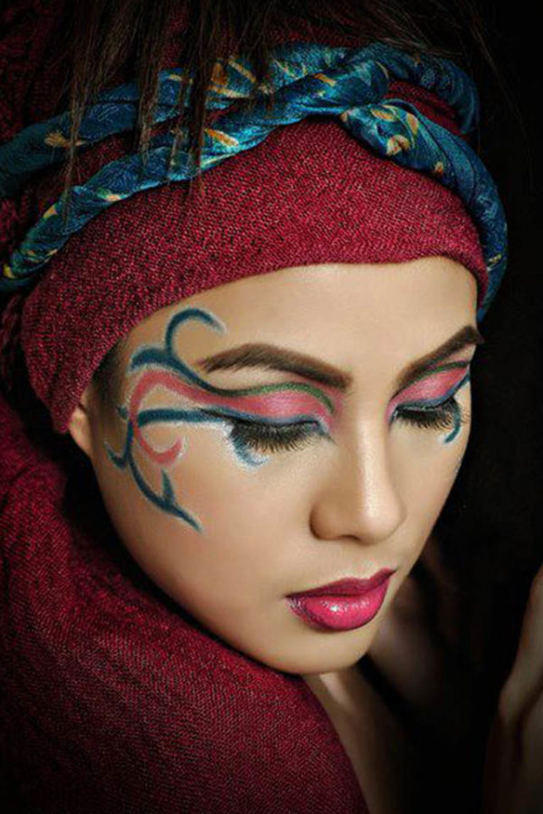high fashion makeup creation by rogen arizala 2
