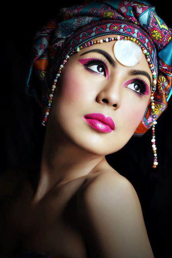 high fashion makeup creation by rogen arizala 3