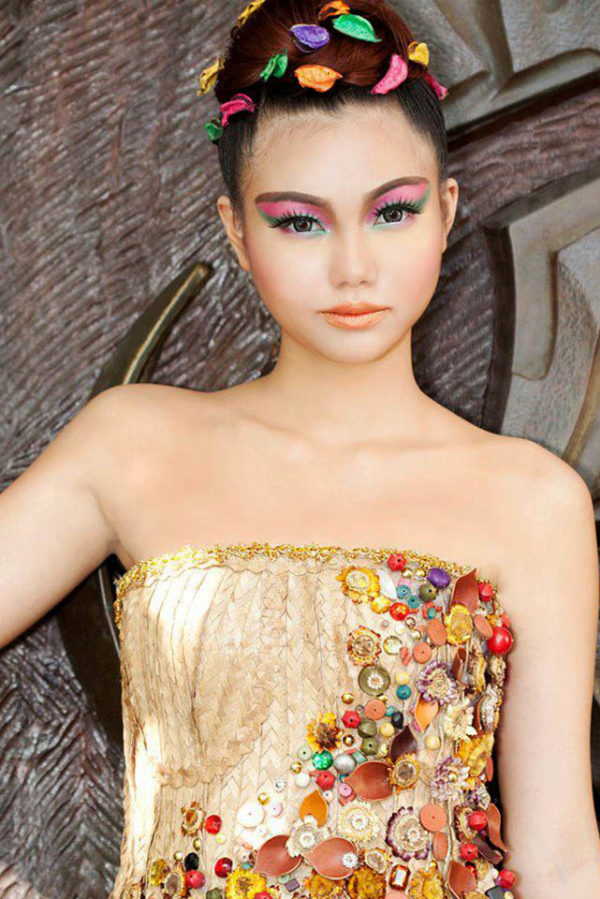 high fashion makeup creation by rogen arizala 4