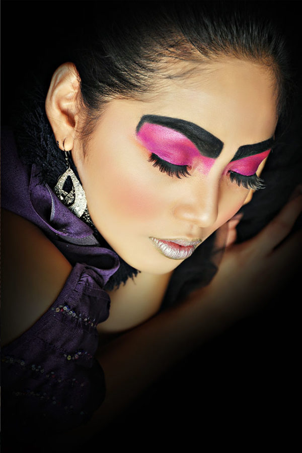 high fashion makeup look by rogen arizala 3