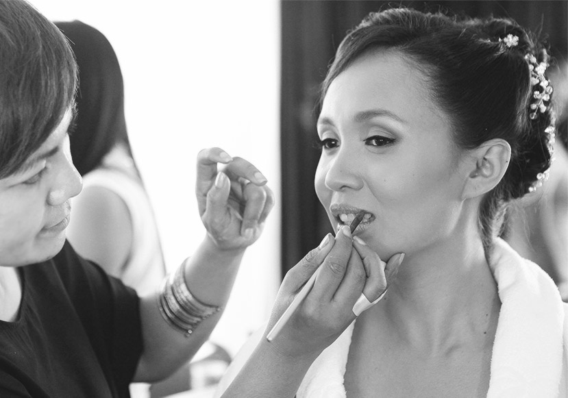 wedding makeup services by rogen arizala philippines manila